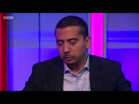This Week: Mehdi Hasan on Ed Miliband - 10/10/2014