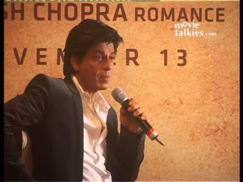 Shah Rukh Khan Talks About 'Challa' And Rabbi Shergill