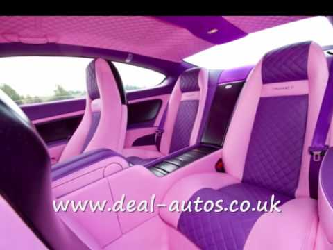 Paris Hilton Bentley Continental Gt Mansory Youtube