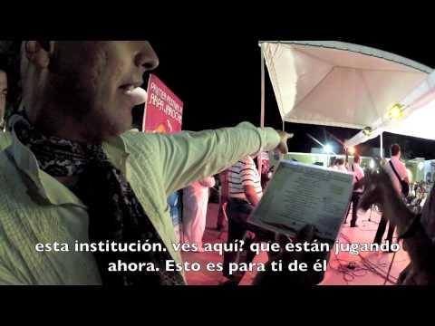 Mexico Encantador episode 1 season 2 Mexcio DF, Veracruz, Anton Lizardo