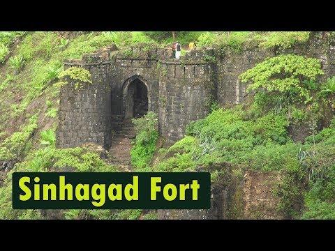 sinhgad fort,pune,maharashtra,india