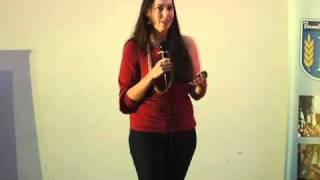 Vídeo 32 de Vanessa