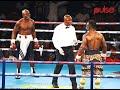 This How Bastir Samir Smashed Bown Bukom Banku aka African Mayweather | PulseSports