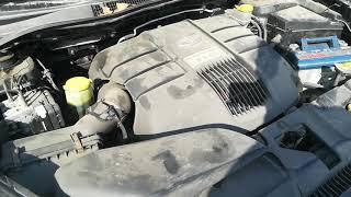 Car For Parts - Subaru B9 TRIBECA 2007 3.0L 183kW Gasoline