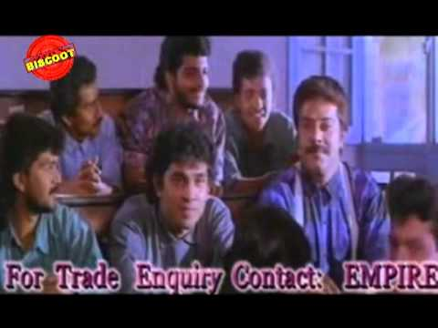 Johnnie Walker | Full Length Malayalam Movie | Mammooty,ranjitha video