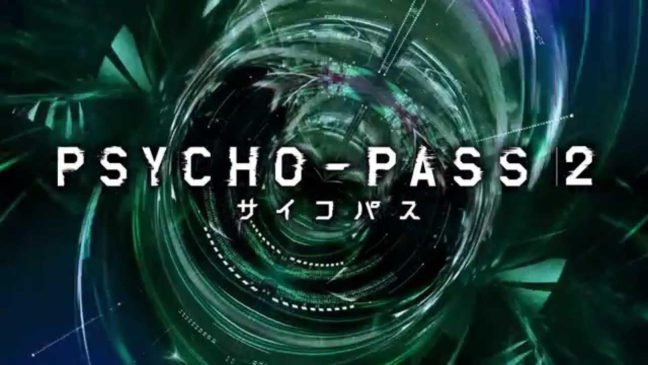 psycho-pass second season