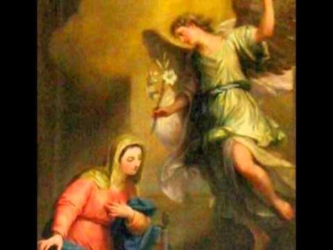 Oracion Arcángel Gabriel