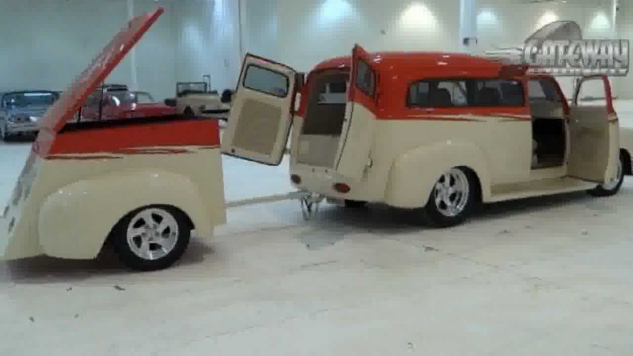 1949 Chevy Suburban for sale (Chicago) - Used Chevrolet