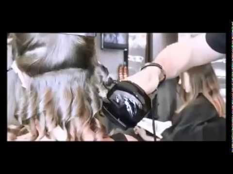 Как пользоваться плойкой BaByliss Pro Perfect Curl  Видеоинструкция