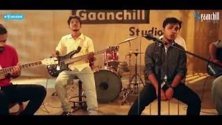 Aaj Pasha Khelbo Re Sham | Al Masud | Gaanchill Folk Fusion | 2016