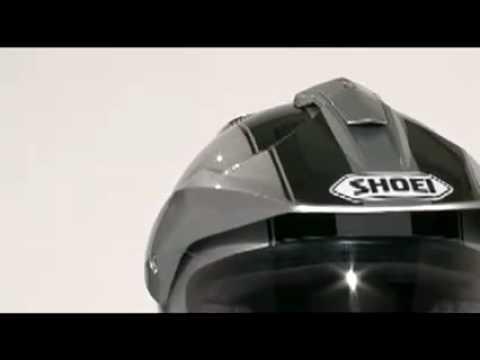 Shoei Hornet Dualsport Helmet at Revzilla.com