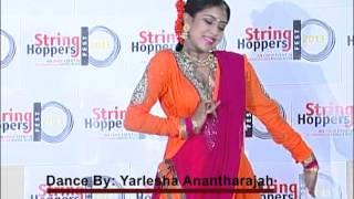 """Vishwaroopam Song: """"Unnai Kaanadhu Naan"""" Dance"""