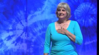 Secrets Of A Wounded Healer | Nancy Simpson | TEDxCharleston