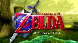 Ocarina of Time Retrospective