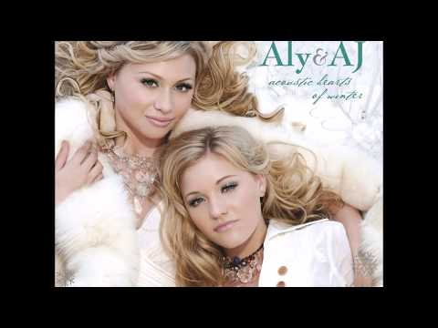 Aly & AJ - We Wish You A Merry Christmas