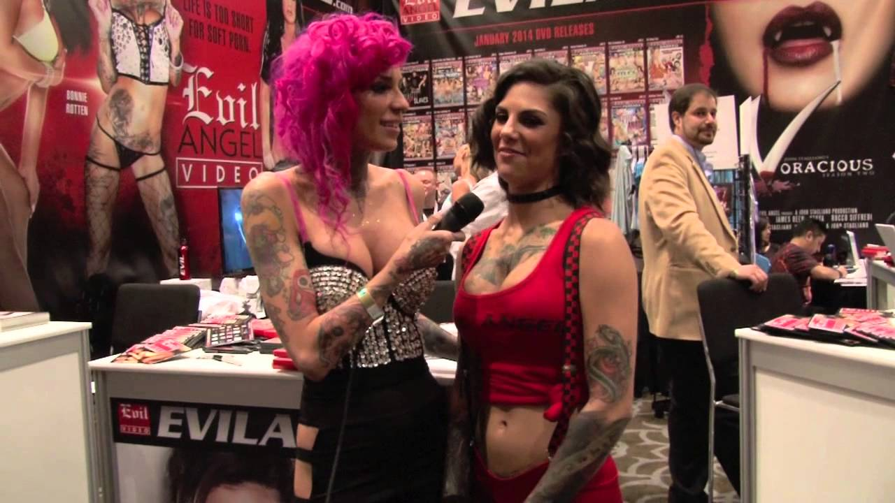 Bonnie Rotten Interview Youtube - Hot Girls Wallpaper