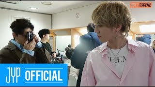 """[GOT7:On the Scene] EP 07. GOT7 On Air (""""Thank You"""" Ver.)"""