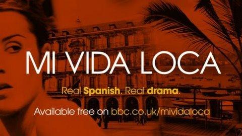 Mi vida loca | Spanish Language Blog