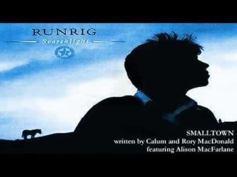 Runrig - Smalltown