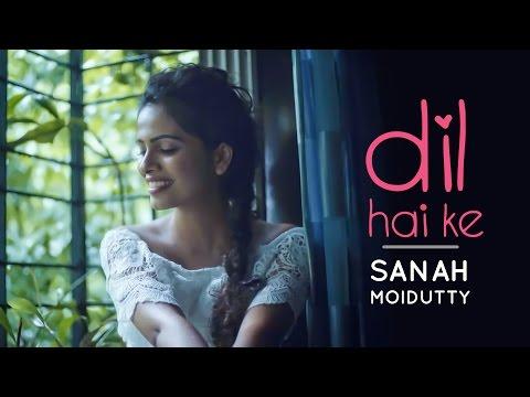 Dil Hai Ke Manta Nahi (Cover) | Sanah Moidutty