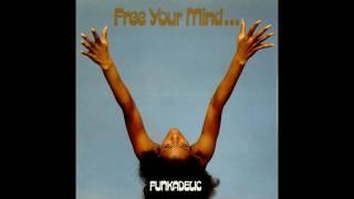 Watch Funkadelic Funky Dollar Bill video