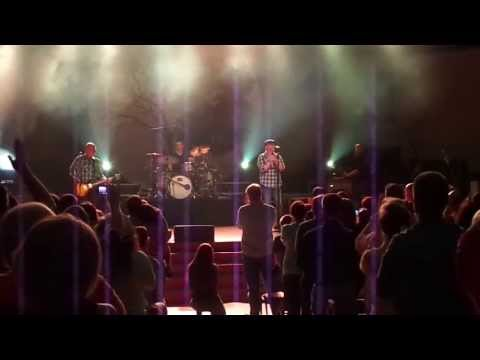 Mercy Me - Word Of God Speak all Of Creation (live) - Dale City, Va - 20 April 2013 video