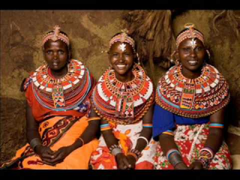 Samburu Ethnic Music video