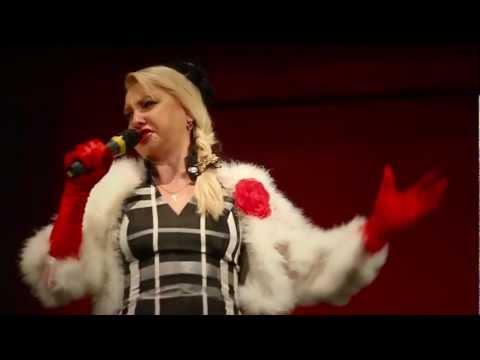 Марина Парусникова - Зятек