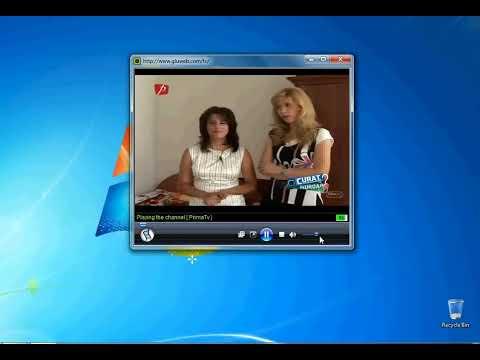 TUTORIAL-Program TV Online Gratis. KitTVmax.