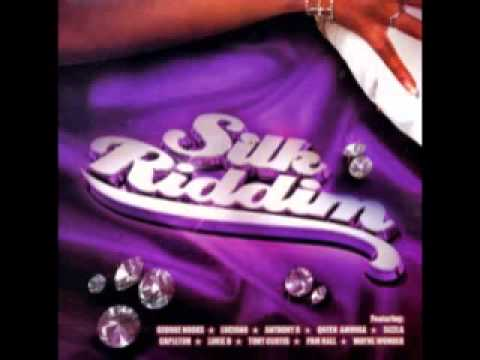 Silk Riddim   Version