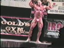 Super-Heavyweight Bodybuilder SEAN ALLEN