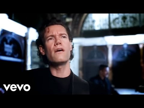 Randy Travis - Spirit Of A Boy, Wisdom Of A Man Video