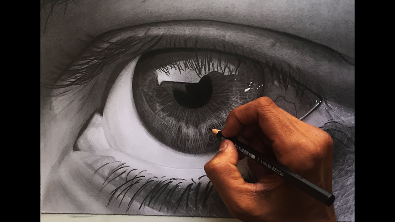 How to draw photorealistic people How to create hyper-realistic drawings - Quora