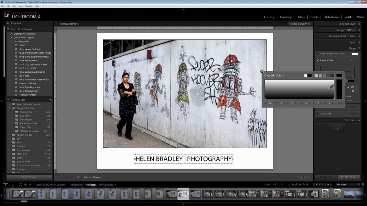T - Free Software for Digital Photo Editing