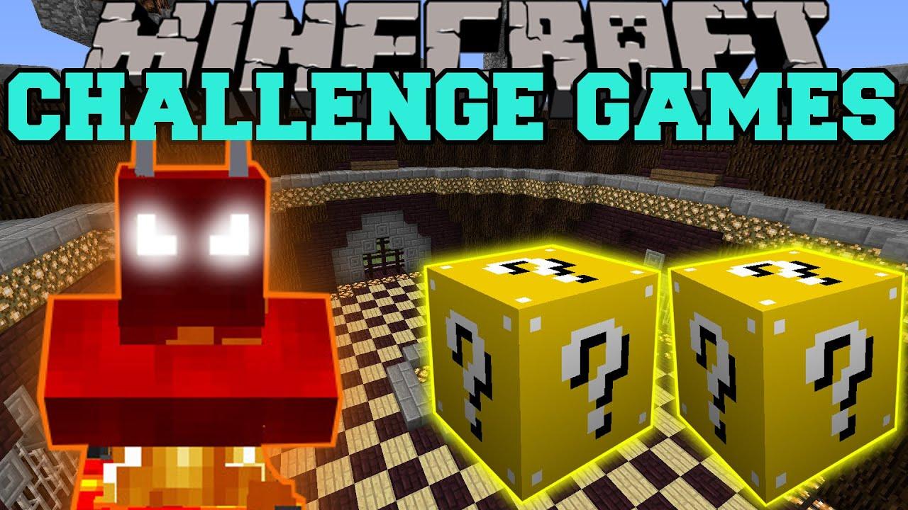 popularmmos more lucky blocks
