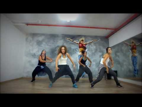 Personally | Zumba® Fitness S.l.s Crew With Hen Lebel video