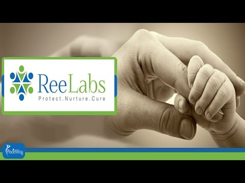 ReeLabs - Leading Stem Cell Banking and Therapy in India