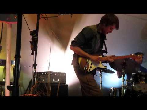 Guitare en scène  scene ouverte