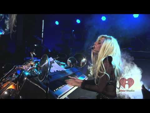 Lady GaGa Hair (A Jamey Rodemeyer Tribute) HD