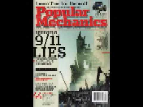 Popular Mechanics 