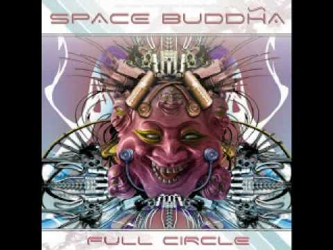Space Buddha - Land Of The Wolves Video