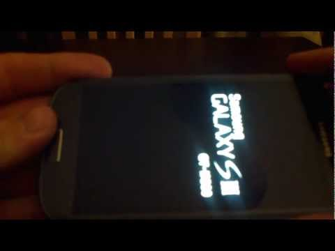 Samsung Galaxy S3 Freezing & Locking Up!!