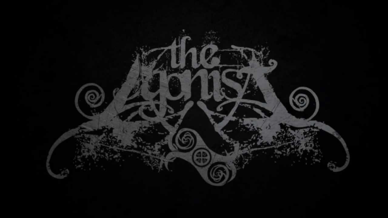 THE AGONIST - New Album Teaser! - YouTube