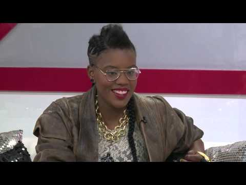 Toya Delazy - Ep 24 Guest Interview video
