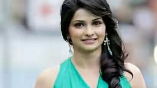 Saajna female Cover Prachi Desai and chittragna singh