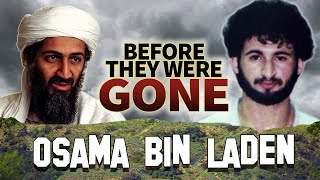OSAMA BIN LADEN - Before They Were Dead