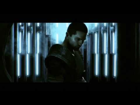Star Wars The Force Unleashed Ii-skillet-monster video