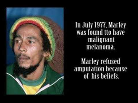 life and music career of bob marley Robert nesta marley was born february 6, 1945, in rural st ann's parish, jamaica the son of a middle-aged white father and teenaged black mother, he left home at 14 to pursue a music career in.