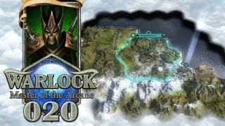 Play 'N TalkAbout - Warlock #020 - Leben und leben lassen [720p] [deutsch]