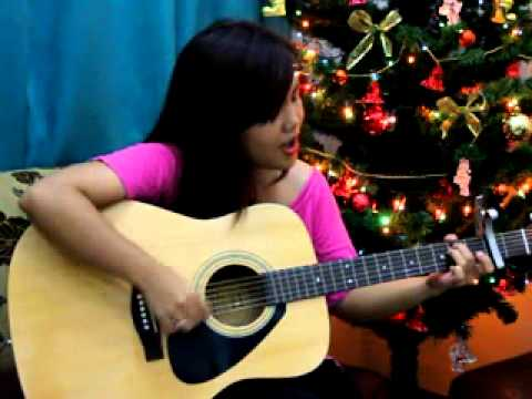 Darlene Zschech - Shout To The Lord (guitar Cover) video